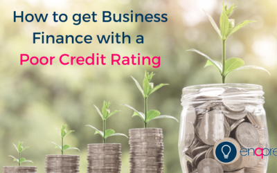 Bad Credit Rating? Even an Entrepreneur in Your Shoes Can Get a Loan. Here's how!