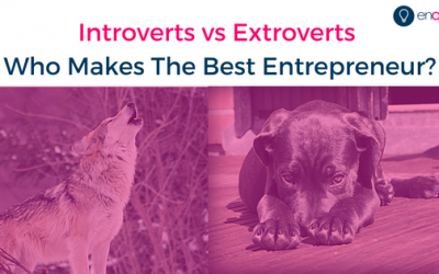 Introverts Vs Extroverts – Who Makes the Best Entrepreneur?